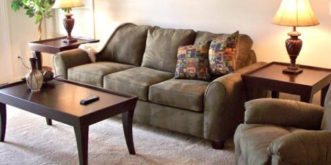 home staging is easy with furniture rentals | upscale furniture
