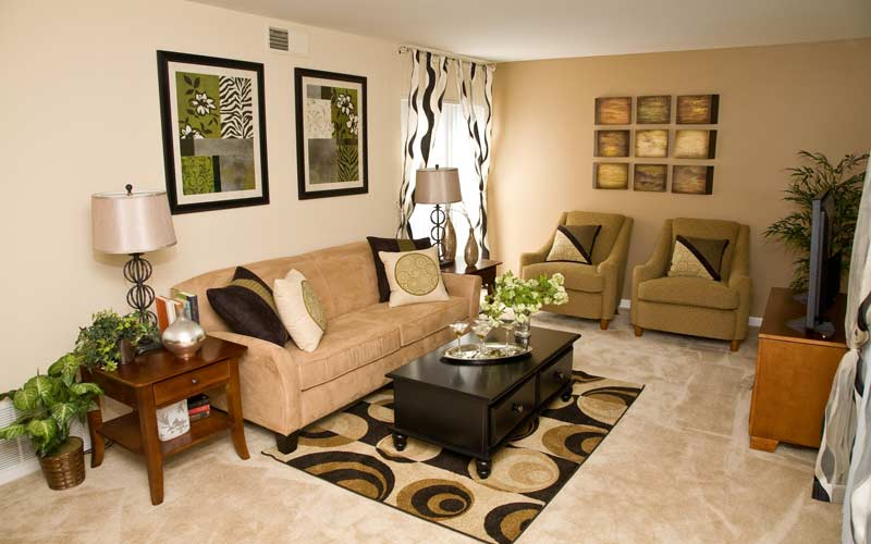 model apt1 upscale furniture